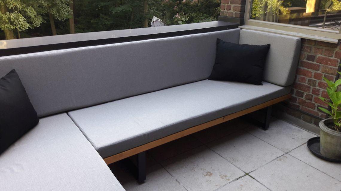 DD&B outdoor living meubels op maat