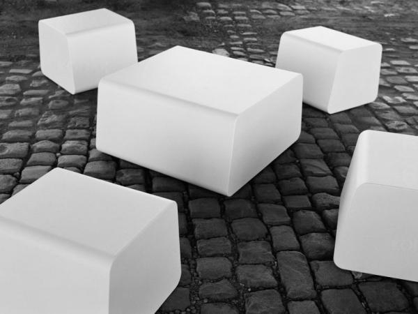 Foam coating, foam coated, schuimrubber coating DD&B outdoor living